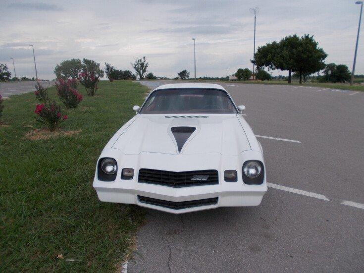 1978 Chevrolet Camaro Z28 Coupe for sale 101570795
