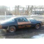 1978 Chevrolet Camaro for sale 101573742