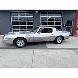 1978 Chevrolet Camaro Z28 for sale 101586654