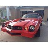 1978 Chevrolet Camaro Z28 for sale 101586663