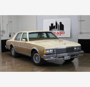 1978 Chevrolet Caprice for sale 101339005