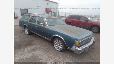 1978 Chevrolet Caprice for sale 101411662