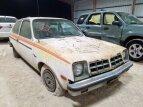 1978 Chevrolet Chevette for sale 101393623