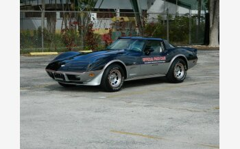 1978 Chevrolet Corvette for sale 100870200