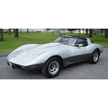 1978 Chevrolet Corvette for sale 100983708