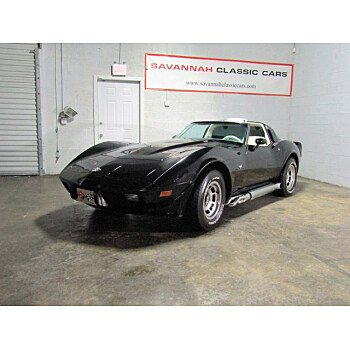 1978 Chevrolet Corvette for sale 101028968