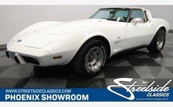 1978 Chevrolet Corvette for sale 101092804