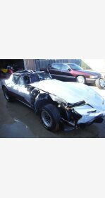 1978 Chevrolet Corvette for sale 100292219