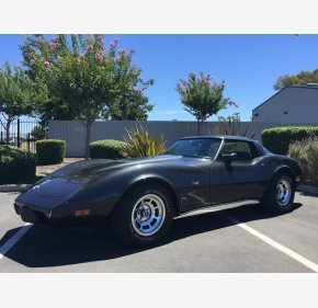 1978 Chevrolet Corvette for sale 100777637