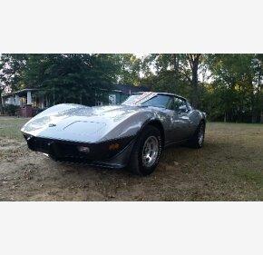 1978 Chevrolet Corvette for sale 100814179