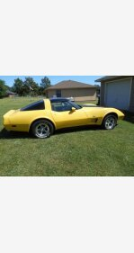 1978 Chevrolet Corvette for sale 100829202