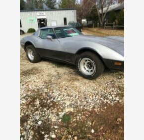 1978 Chevrolet Corvette for sale 100842749