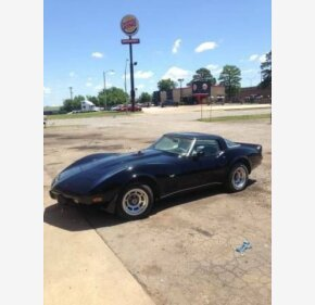 1978 Chevrolet Corvette for sale 100875390
