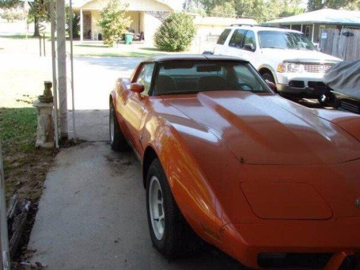 1978 Chevrolet Corvette for sale 100911325