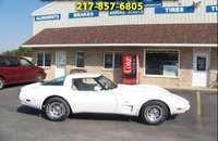 1978 Chevrolet Corvette for sale 100911585