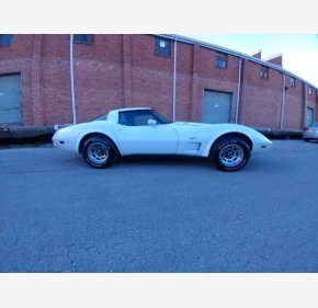 1978 Chevrolet Corvette for sale 100931443
