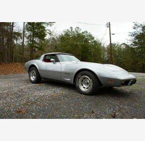 1978 Chevrolet Corvette for sale 100970944