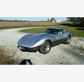 1978 Chevrolet Corvette for sale 100980978