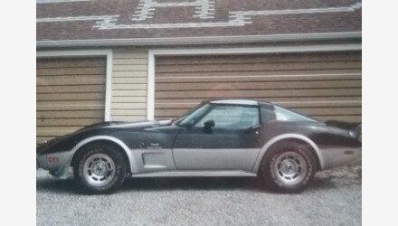 1978 Chevrolet Corvette for sale 100984493