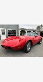 1978 Chevrolet Corvette for sale 100986059