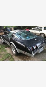 1978 Chevrolet Corvette for sale 100993431