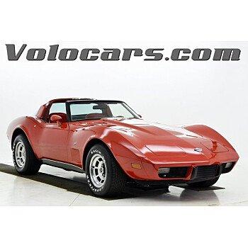1978 Chevrolet Corvette for sale 101000135