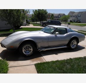 1978 Chevrolet Corvette for sale 101004530