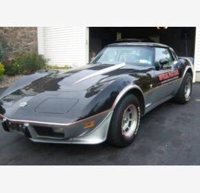 1978 Chevrolet Corvette for sale 101006472