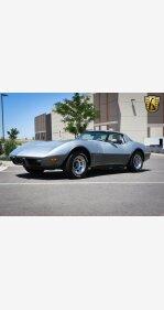 1978 Chevrolet Corvette for sale 101011527