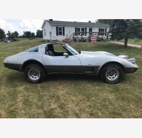 1978 Chevrolet Corvette for sale 101013226
