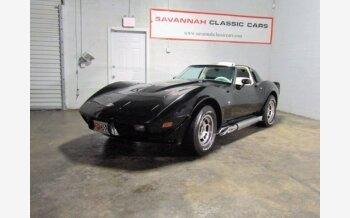 1978 Chevrolet Corvette for sale 101028968