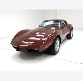 1978 Chevrolet Corvette for sale 101029630
