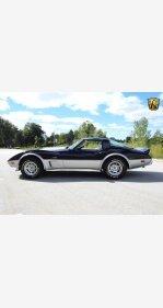 1978 Chevrolet Corvette for sale 101033849