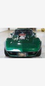 1978 Chevrolet Corvette for sale 101033852