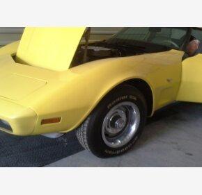 1978 Chevrolet Corvette for sale 101040918
