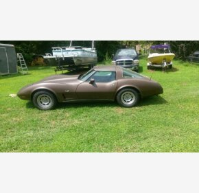 1978 Chevrolet Corvette for sale 101041765