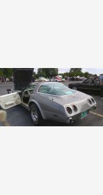 1978 Chevrolet Corvette for sale 101042459