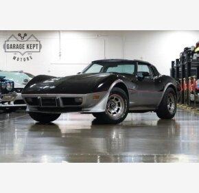 1978 Chevrolet Corvette for sale 101043552