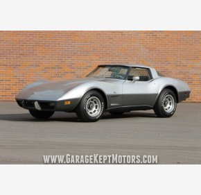 1978 Chevrolet Corvette for sale 101043553