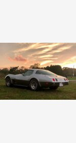 1978 Chevrolet Corvette for sale 101059121