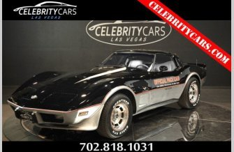 1978 Chevrolet Corvette for sale 101060455