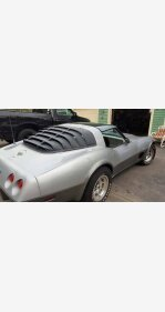 1978 Chevrolet Corvette for sale 101062027