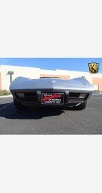 1978 Chevrolet Corvette for sale 101063136