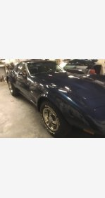 1978 Chevrolet Corvette for sale 101064113