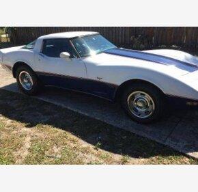 1978 Chevrolet Corvette for sale 101064988