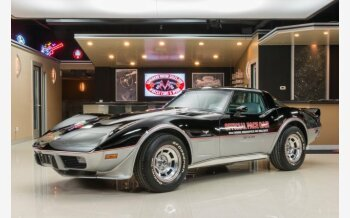 1978 Chevrolet Corvette for sale 101069623