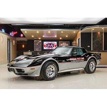 1978 Chevrolet Corvette for sale 101069623