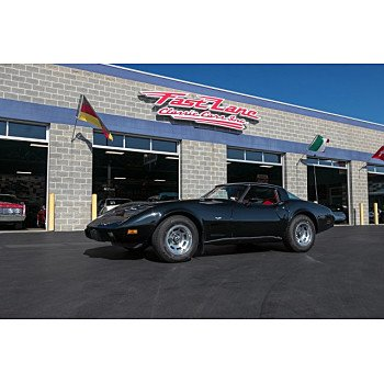 1978 Chevrolet Corvette for sale 101074795
