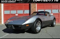 1978 Chevrolet Corvette for sale 101080172