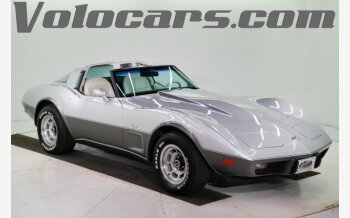 1978 Chevrolet Corvette for sale 101086288